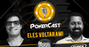 Pokercast by 888poker