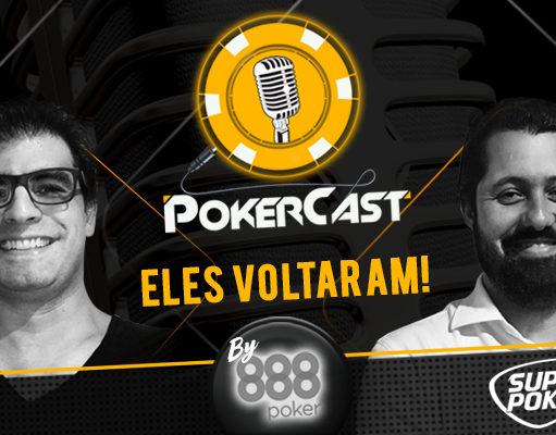 Pokercast by 888poker