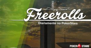 Freerolls para o BSOP Brasília