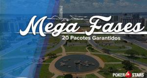 Satélite Mega Fases - BSOP Brasília