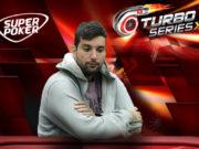 Renato Miranda campeão do Evento #41 da Turbo Series
