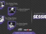 Agenda SuperPoker Session