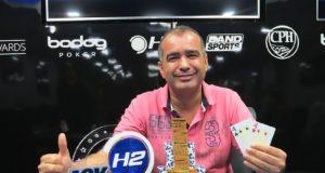 Edivan Dias