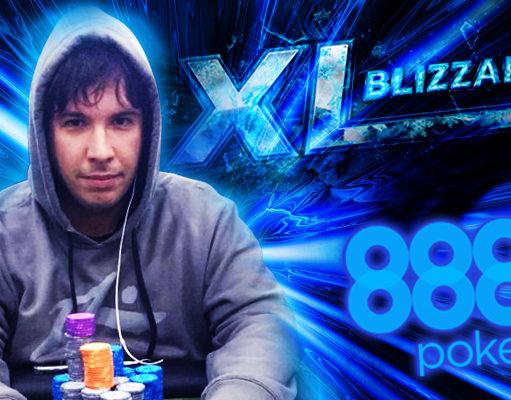 Bernardo Granato - XL Blizzard