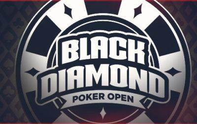 Black Diamond Poker Open - Bodog
