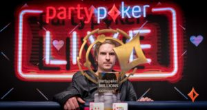 "Viktor ""Isildur1"" Blom - Campeão partypoker Millions Germany"