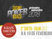 Iguazú Master Series - Casino Iguazú