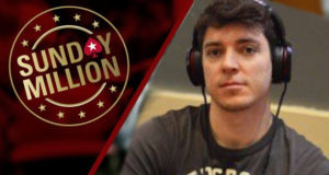 Sunday Million Luis Felipe Taveira