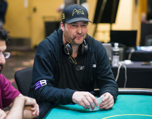 Phil Hellmuth - WPT LAPC