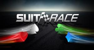 suit race foto