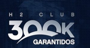 300k garantidos H2 Club