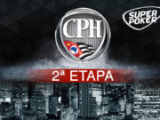 Segunda etapa do CPH
