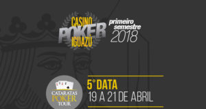 Cataratas Poker Tour