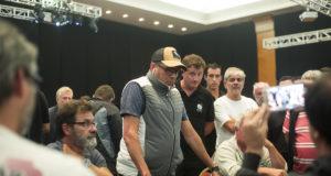 Edmil Morales bolha do Main Event do LAPC