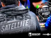 Satélite BSOP