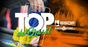 Top do Brasil - BSOP Brasília