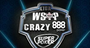 Liga Crazy 888 SuperPoker