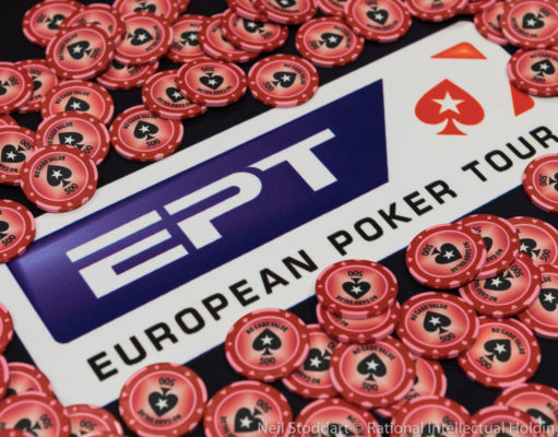 EPT Sochi - PokerStars