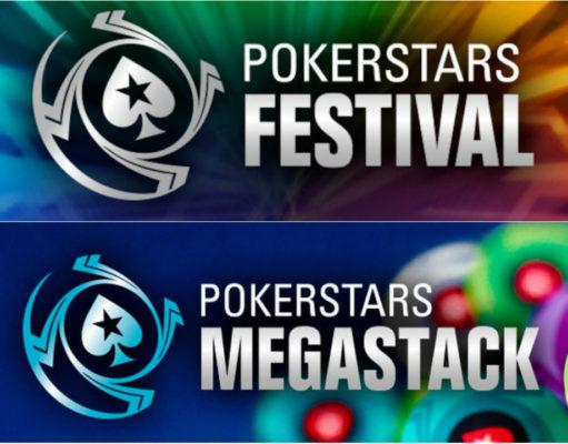PokerStars Festival e PokerStars MegaStack