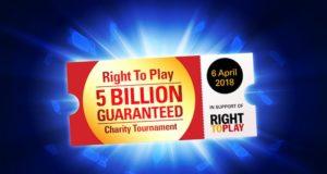 Torneio beneficente do PokerStars