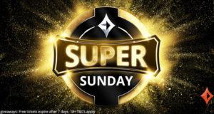 Super Sunday partypoker
