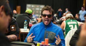 Vitor Dzivielevski - LAPC Uruguai