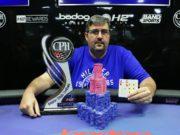 Fernando Grow - Campeão Super High Roller 2º CPH 2018