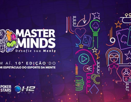 MasterMinds São Paulo