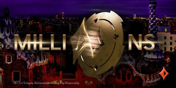 partypoker Millions Grand Final Barcelona