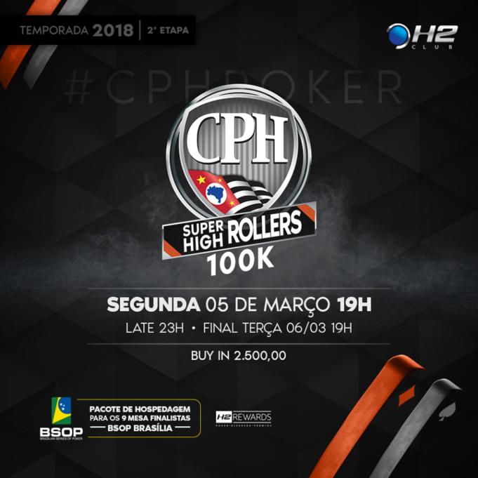 Super High Rollers CPH