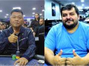 Marcos Yoshida e Cassio Souza - CPH
