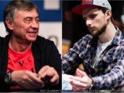 Ivan Volodko e Andrey Pateichuk - EPT Sochi