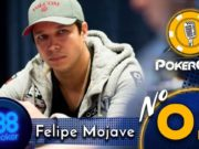 Pokercast by 888poker #03 - Felipe Mojave