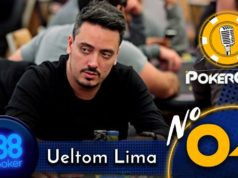 Pokercast by 888poker #04