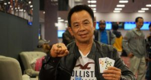 "David ""The Dragon"" Pham - WSOP Circuit"