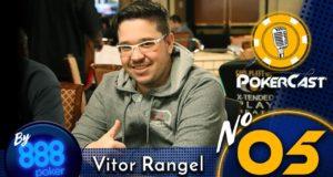Pokercast by 888poker #05