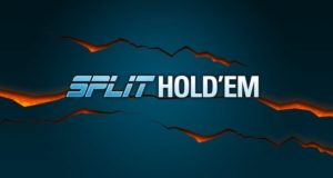 Split Hold'em - PokerStars