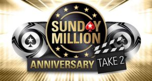 Sunday Million Anniversary Take 2