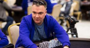 Sergey Pichugin - EPT Sochi