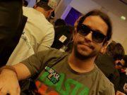 Raphael Velasco - WPT Argentina