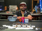 Wender Oliveira - Campeão LAPC Finale