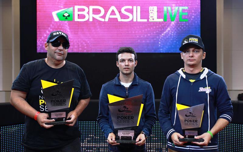 Finalistas ME - NPS Fortaleza