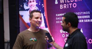 Bruno Foster - NPS Fortaleza