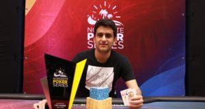 Thiago Baruc Last Chance - NPS Fortaleza