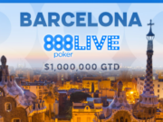 888poker Live Barcelona
