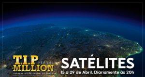 888poker satélites