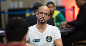 Alexandre Mantovani - BSOP Brasília