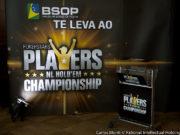 PokerStars Players Championship - BSOP Brasília