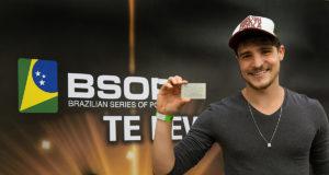 Ecktor Lopes - Platinum Pass BSOP Brasília