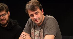 Fabio Freitas - BSOP Brasília